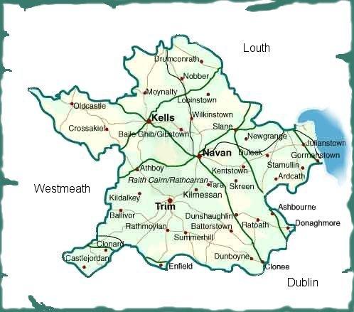 County Meath Ireland Ireland Genealogy Projects Igp